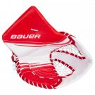 Ловушка вратарская Bauer Vapor 2X Intermediate Goalie Glove