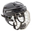Хоккейный Шлем Bauer Re-Akt 150 Hockey Helmet Combo